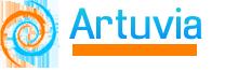 logo-artuvia-eu