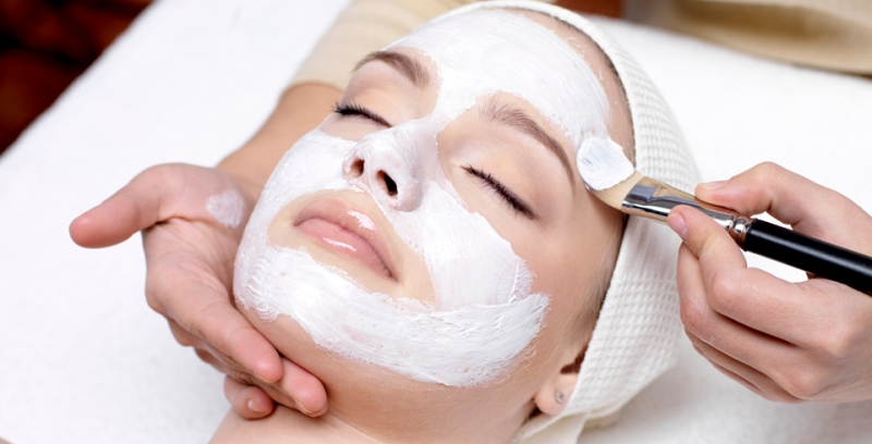 Express Collagen Facial